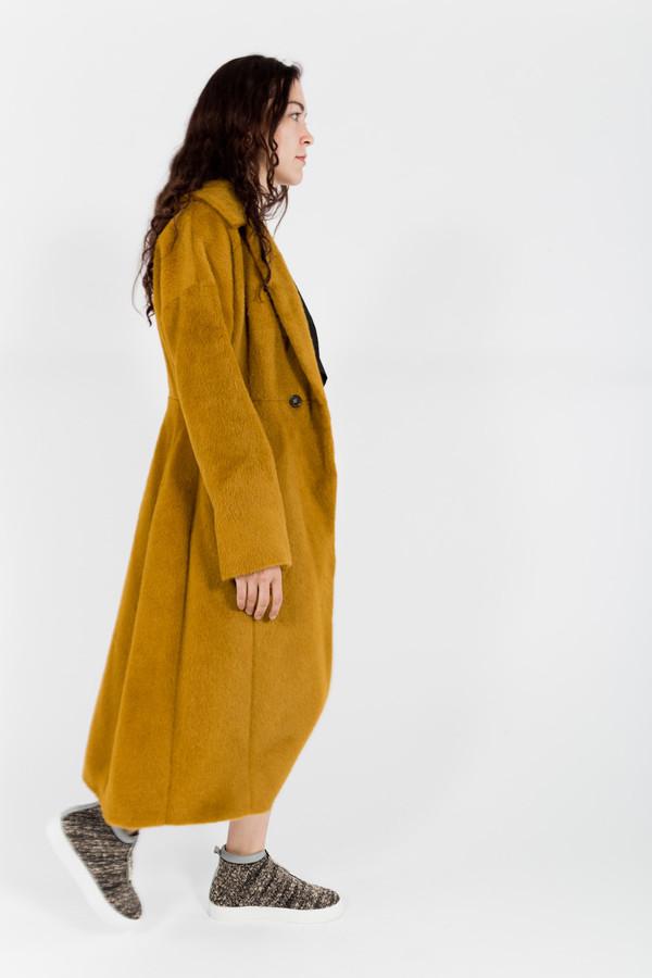 Samuji Pias Coat