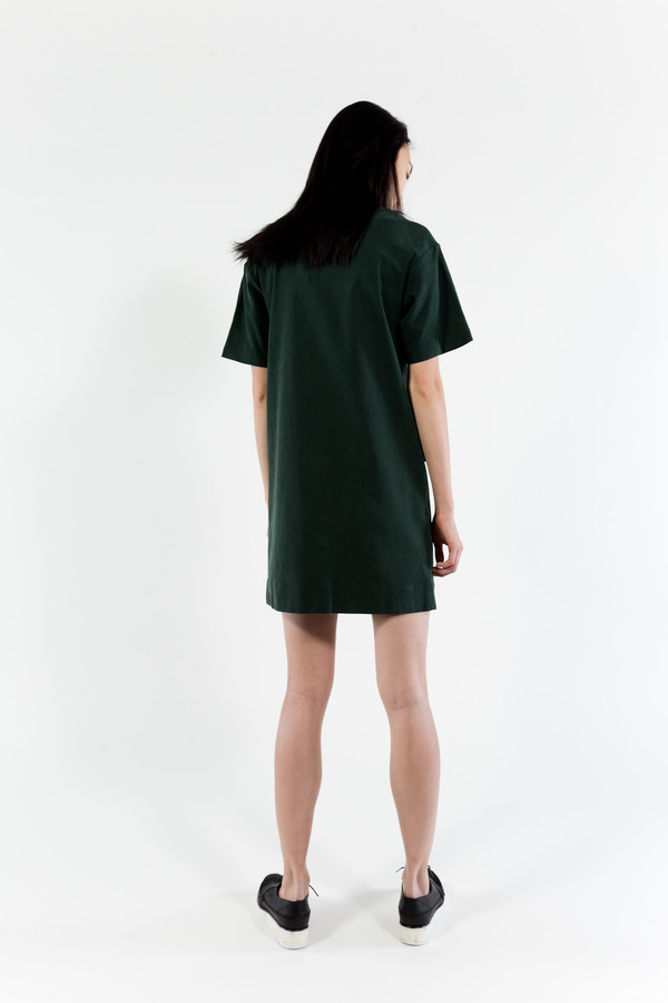 Nomia Pocket Dress
