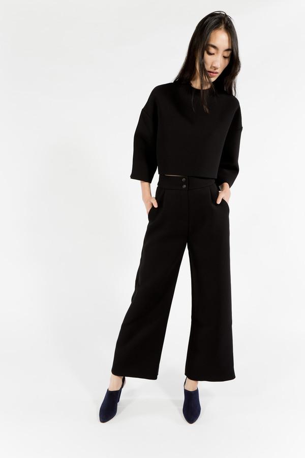 être cécile Wide Leg Trousers