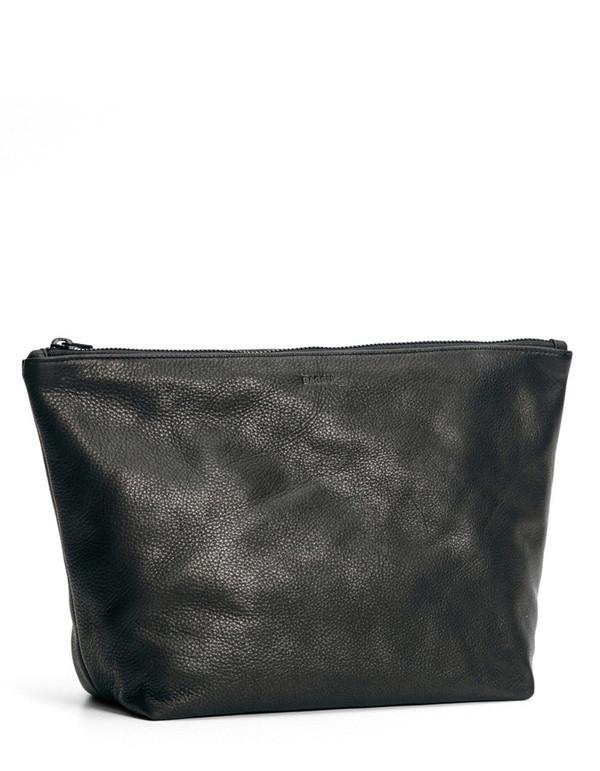 Baggu Large Stash Clutch Black