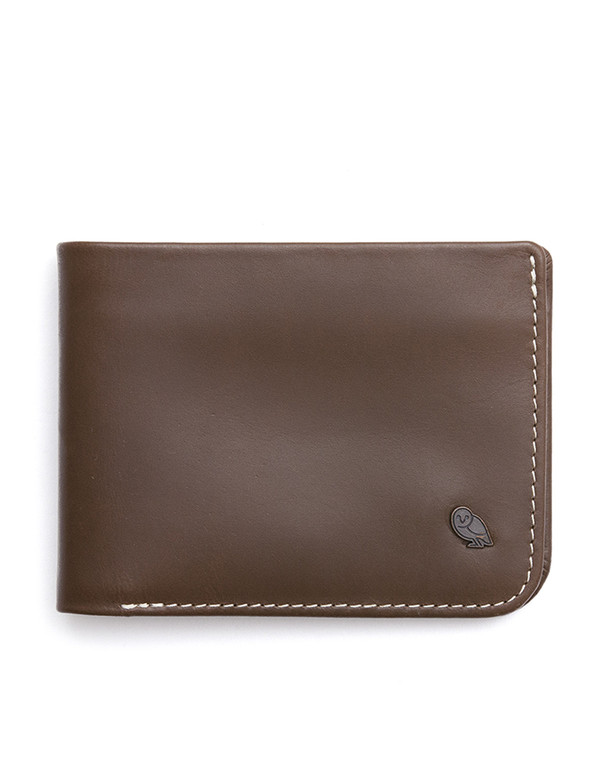 Bellroy Hide And Seek Wallet Cocoa