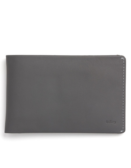 Bellroy Travel Wallet Slate