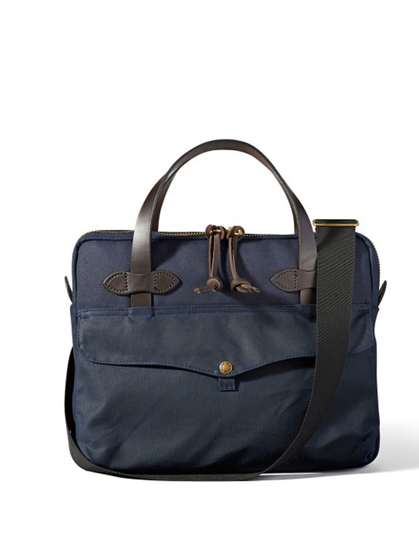 Filson Tablet Briefcase Navy