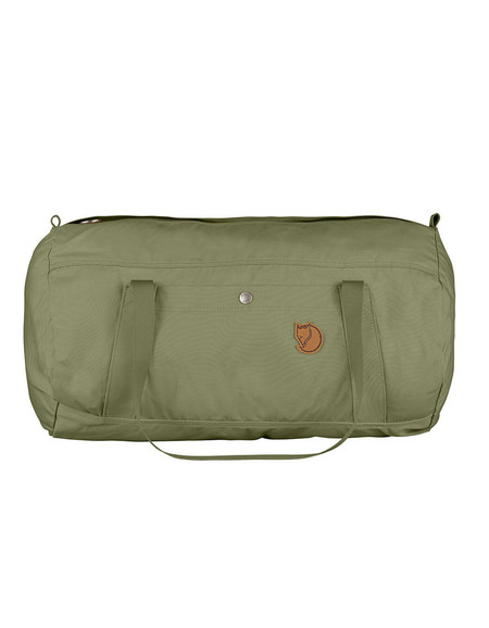 Fjallraven Duffel No. 5 Green