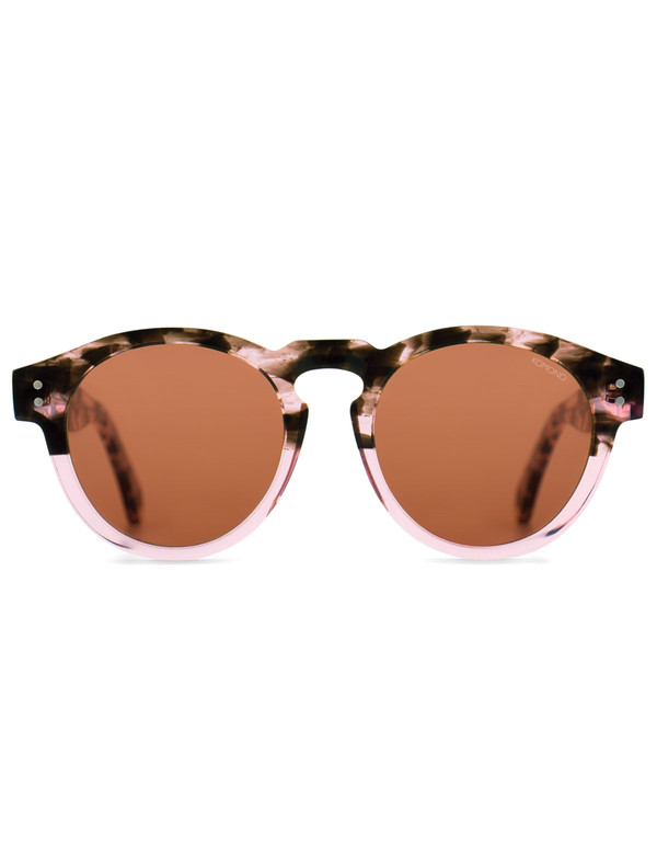 Komono Crafted Clement Acetate Rose Dust