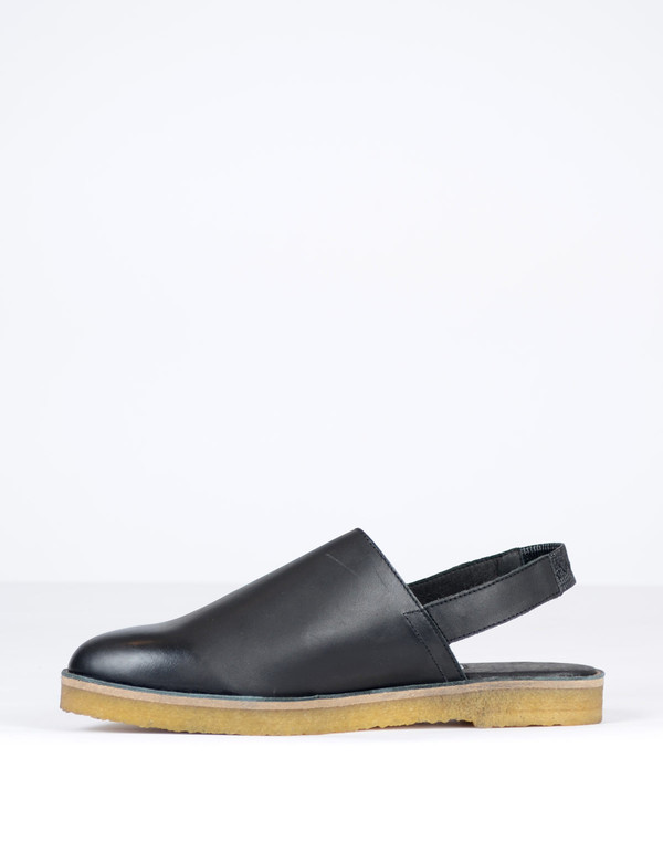 Miista Elie Shoe Black