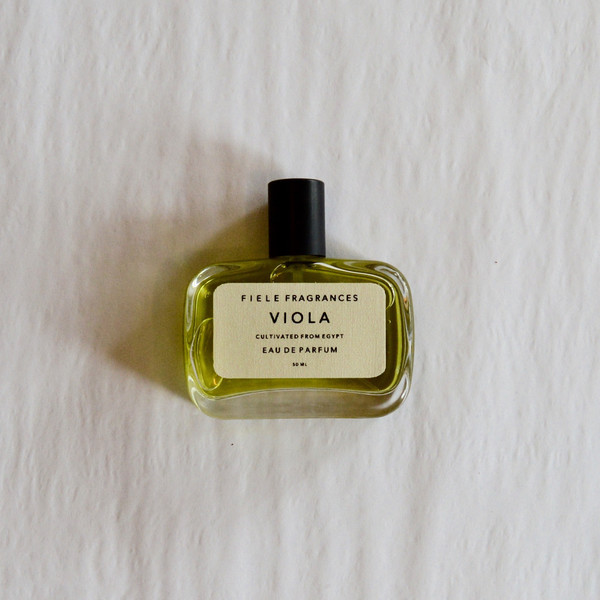 Fiele Fragrances VIOLA eau de parfum