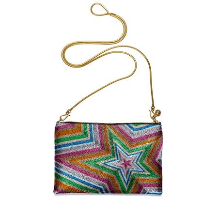 Anne Grand-clément Multicolor Starwars Medium Pouch