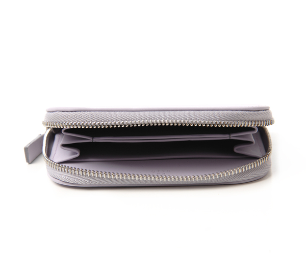 PB 0110 CM1 Light Violet Card Case