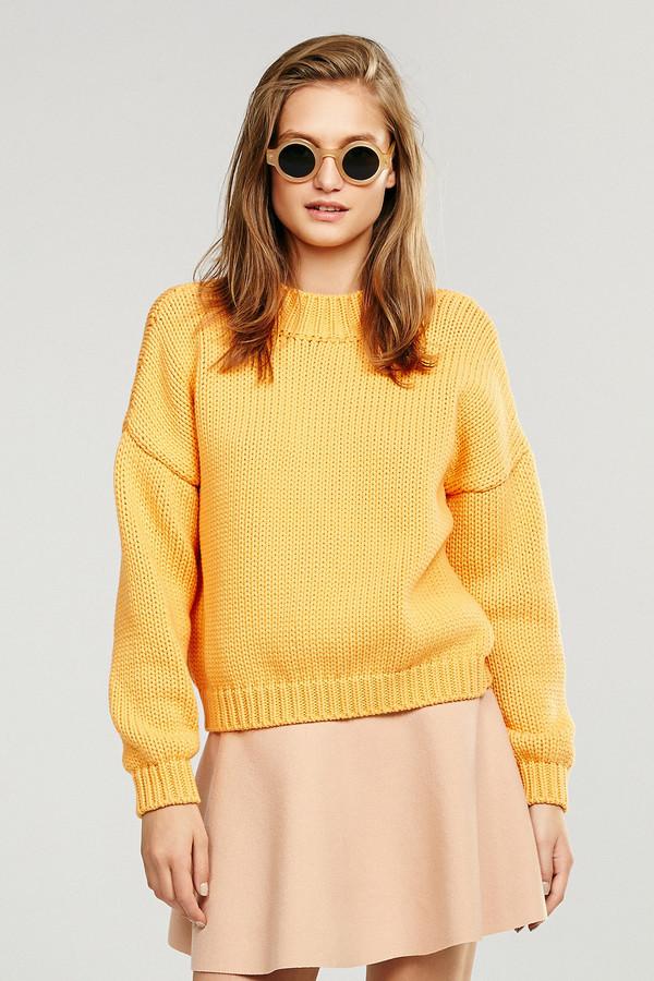 Nanushka - Wai Chunky Knit Sweater