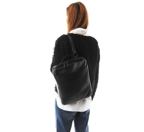 Vader Bag by Atelier Marchal