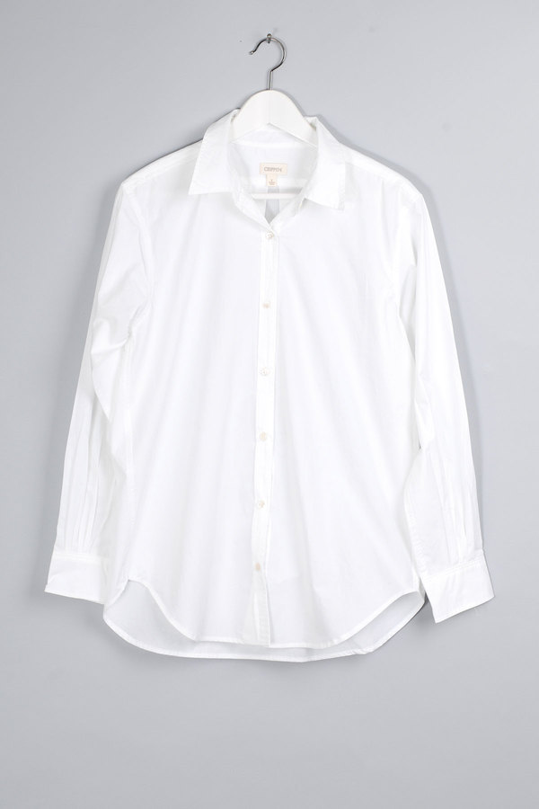 Crippen White Jake Shirt