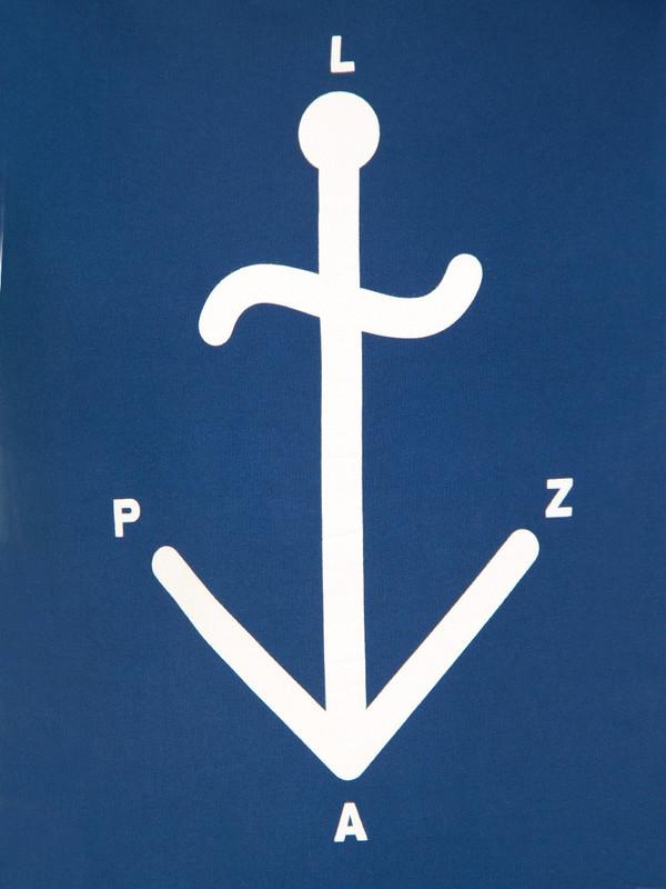 Men's La Paz Cunha Sweatshirt Logo
