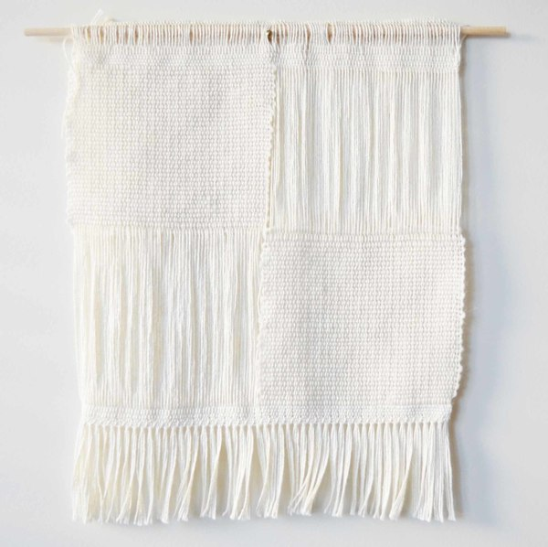 Ana Isabel White Tiles