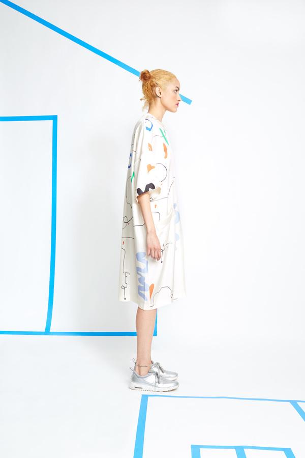 Stine Goya Savanna Dress