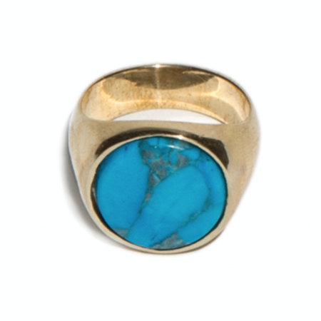 Unisex Tarin Thomas Everett Ring