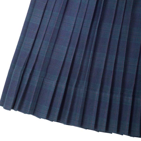 Betina Lou Caila Tartan Skirt