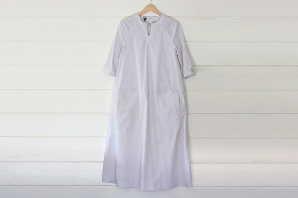 pietsie Tangier Dress in Oyster
