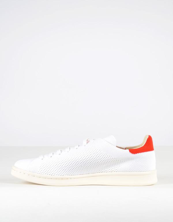 Men's Adidas Stan Smith OG PK White White