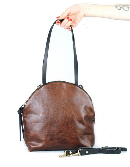 Eleven Thirty Anni Large Bag Cognac