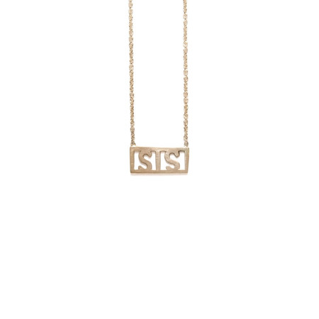 Winden Sis Necklace