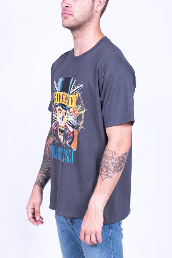 Men's Bleached Goods Givenchy/Guns N' Tisci Tee