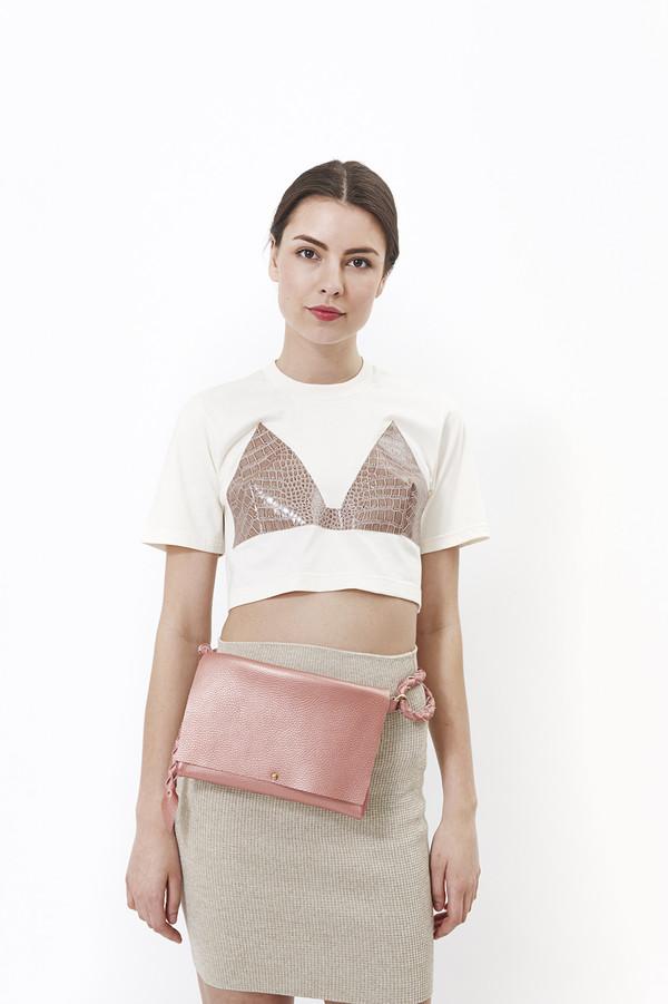 ARA Handbags Fold Over Fanny