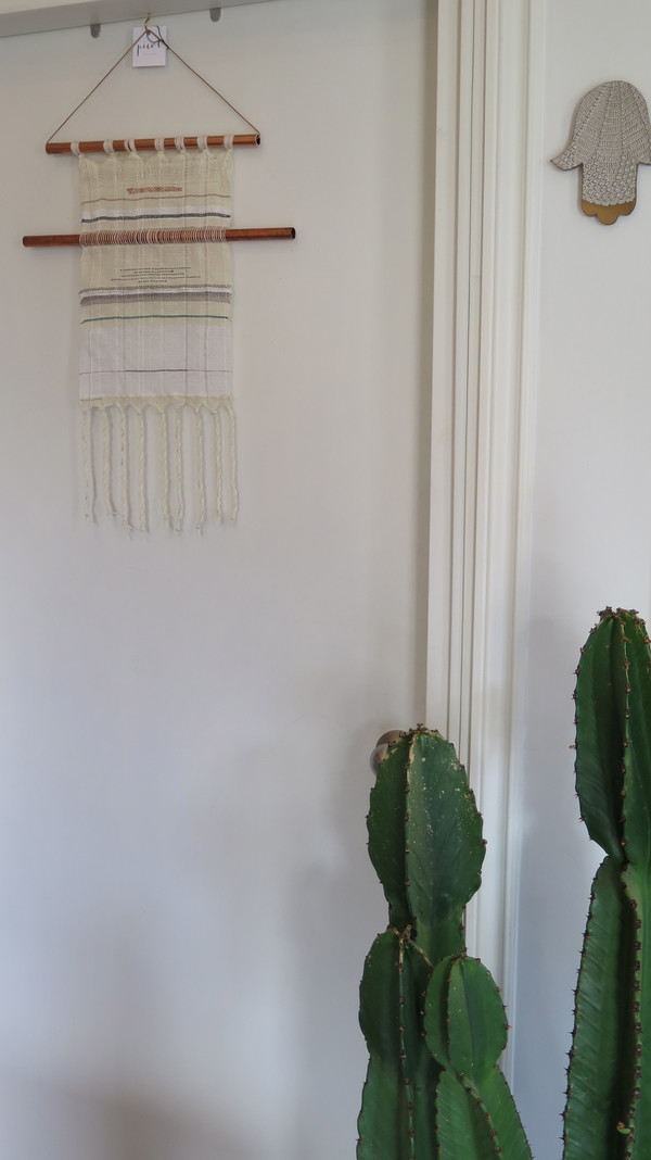 Larena Wall Hanging
