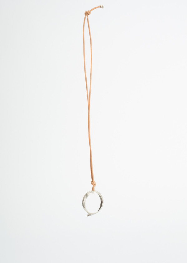 Simon Miller Wind Pendant Necklace