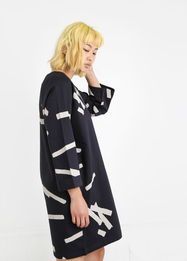 Kowtow Introduction Dress