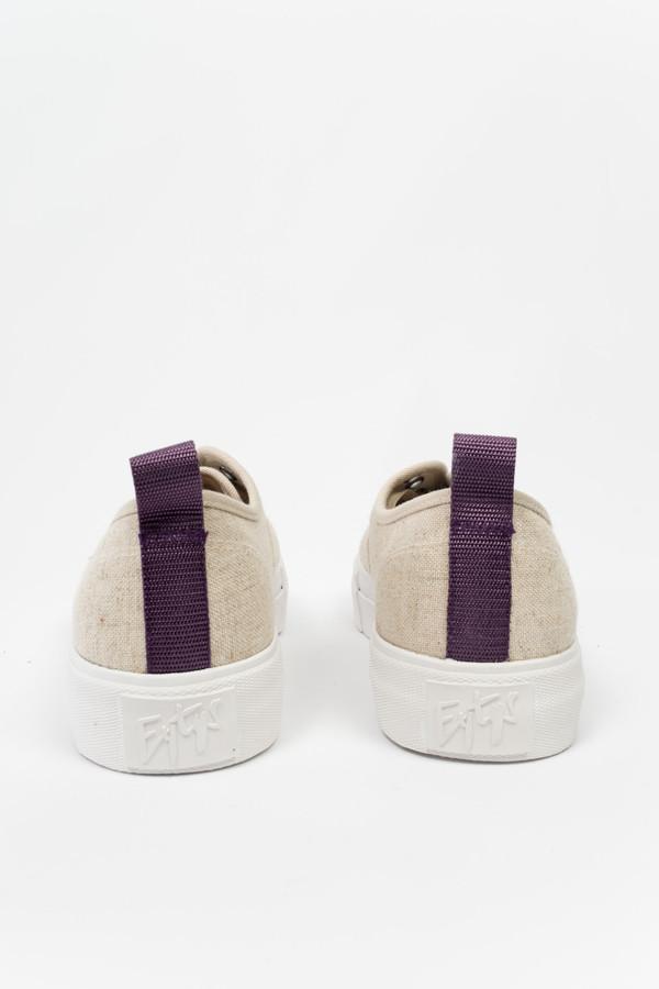 EYTYS Mother Linen Sneaker