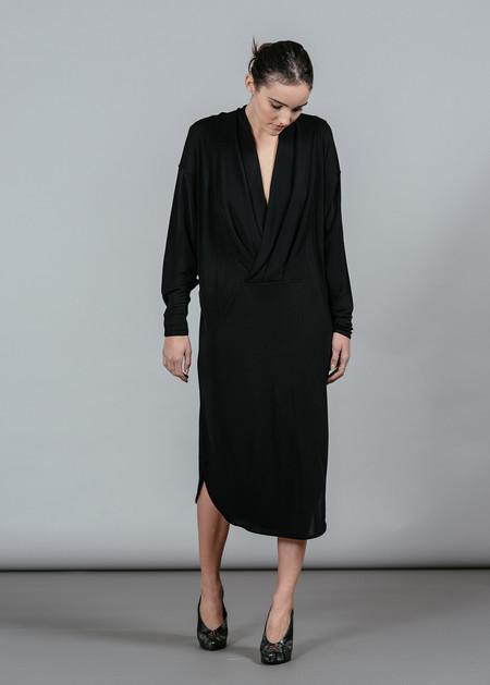 Ganni Doherty Dress