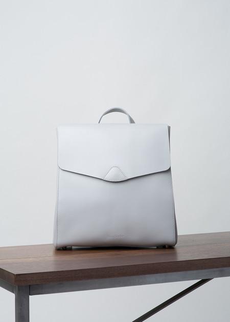 Vere Verto Grey Macta Convertible Backpack