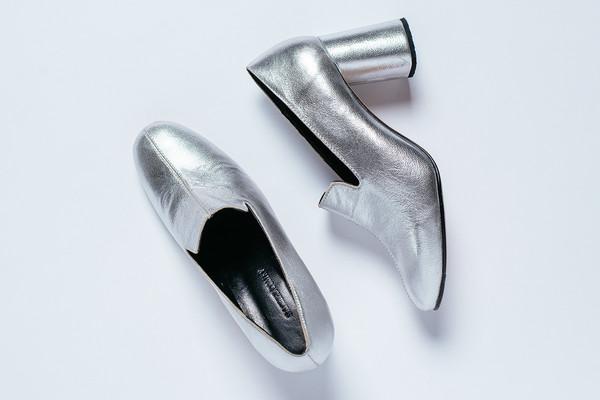 May Heels