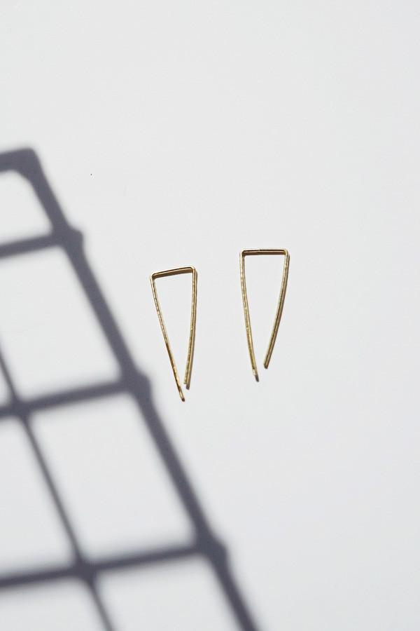 Nettie Kent Jewelry Veda Stringers