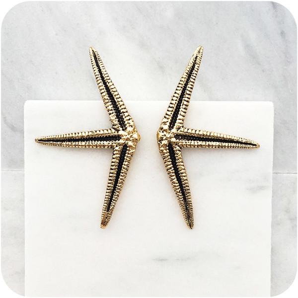 Merewif Estrella earrings
