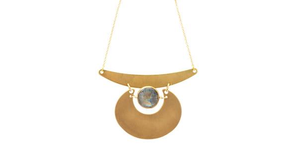 Sarah Mulder Dawn necklace