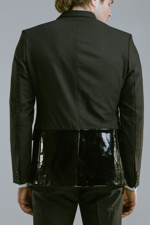 Any Old Iron Arthur Jacket