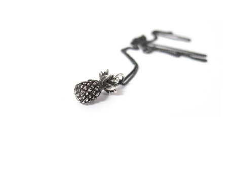 Elaine Ho Pineapple Pendant