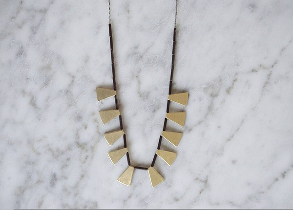 Natalie Joy Picus necklace