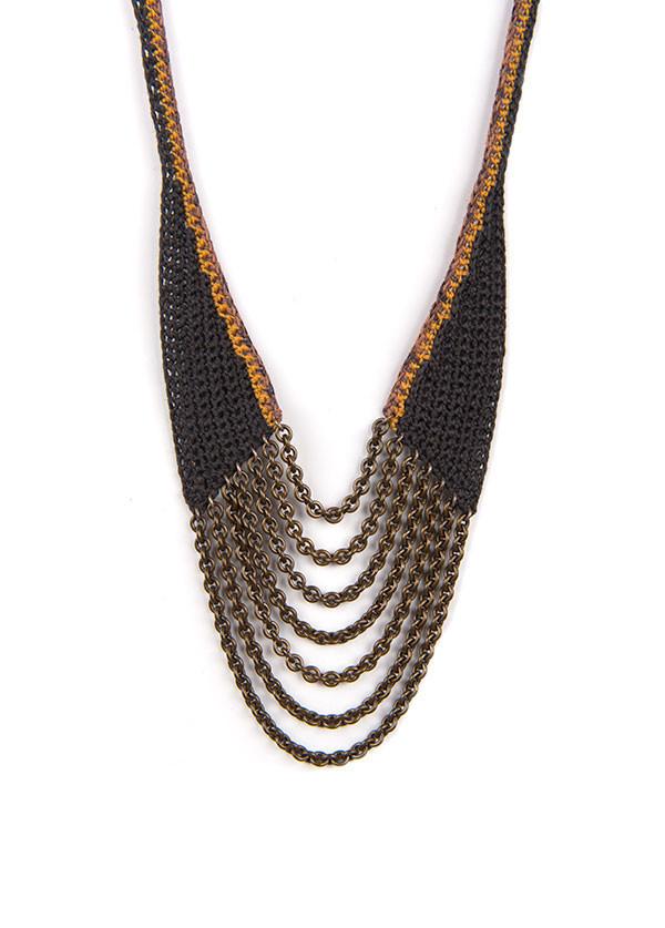 Boet Horseshoe Necklace