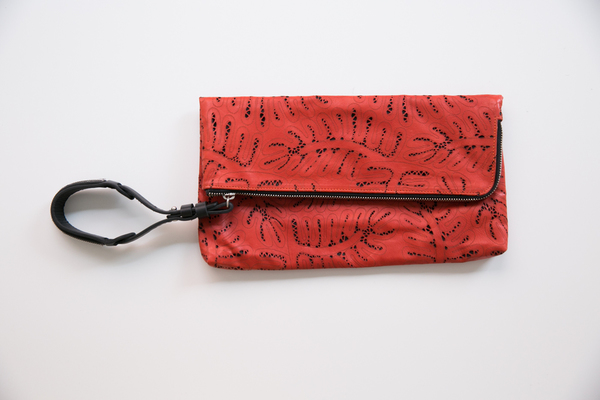 roseanna twist-bamba clutch