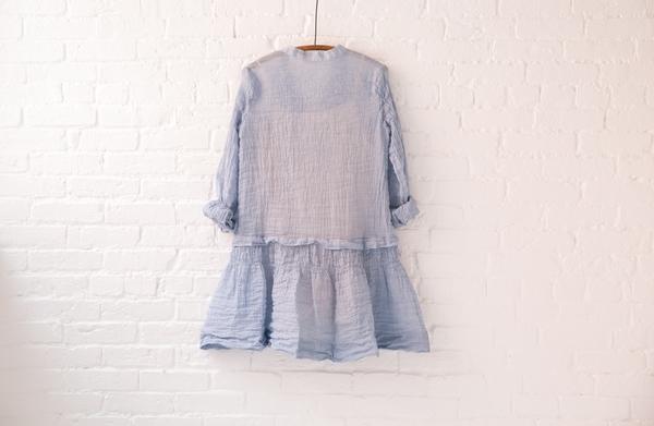 see by chloe shirt dress
