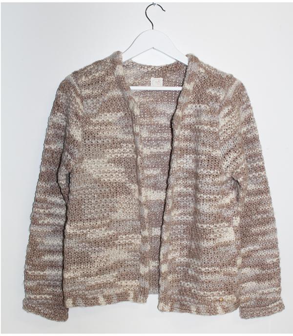 Des Petits Hauts Cardigan Sweater