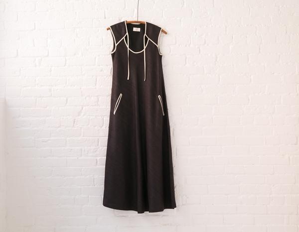 Maryam Nassir Zadeh dress