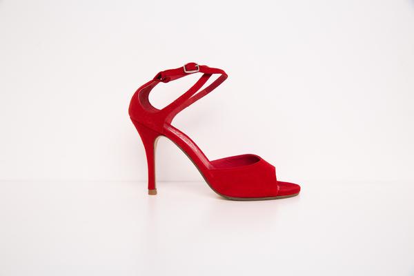 a.p.c. tango leike sandals
