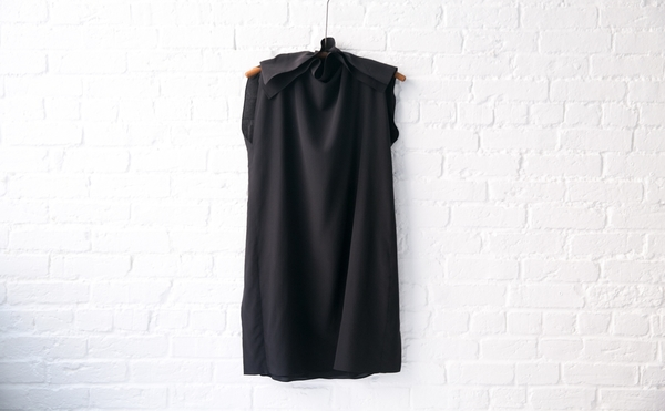 acne studios beal dress