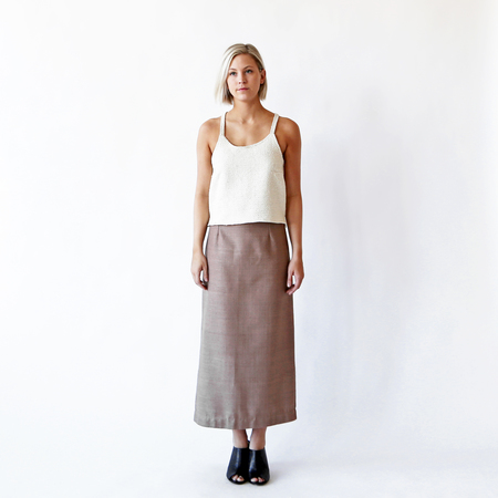 Hackwith Design House Ballard Skirt
