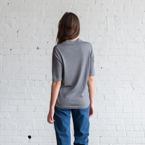 6397 Short Sleeve Polo