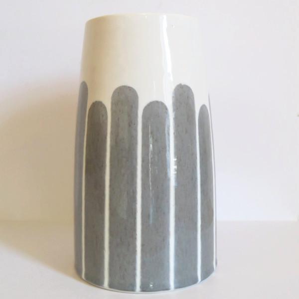 Dahlhaus Large Striped Vase
